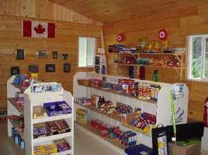 Clearwater Lake Store